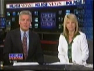 KUSI News Interview: Eric Frost