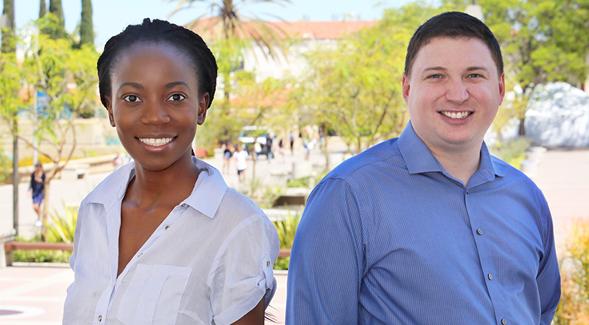 Service-Minded SDSU Students Earn Prestigious Boren Awards